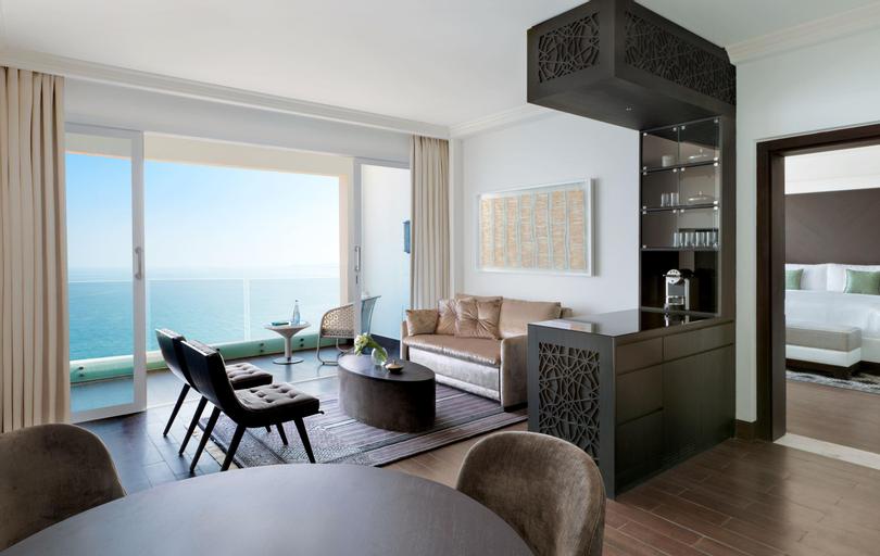 Fairmont Fujairah Beach Resort,