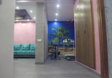 Rabat Apartments, Rabat