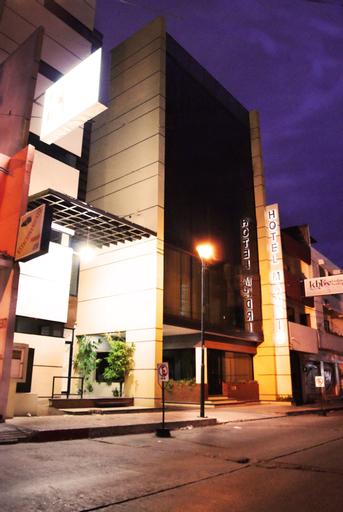 Hotel Madrid Tuxtla, Tuxtla Gutiérrez