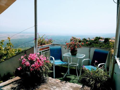 Abramichi Guest House, Signagi