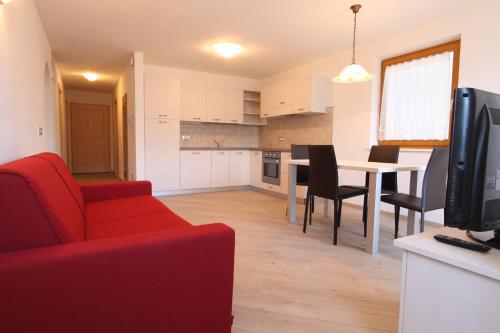 Varesco Appartamenti, Trento