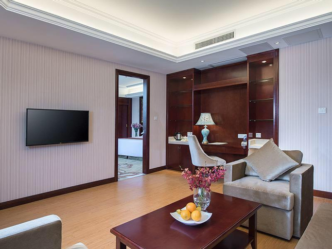 VIENNA HOTEL SHENZHEN LONGZHU, Shenzhen