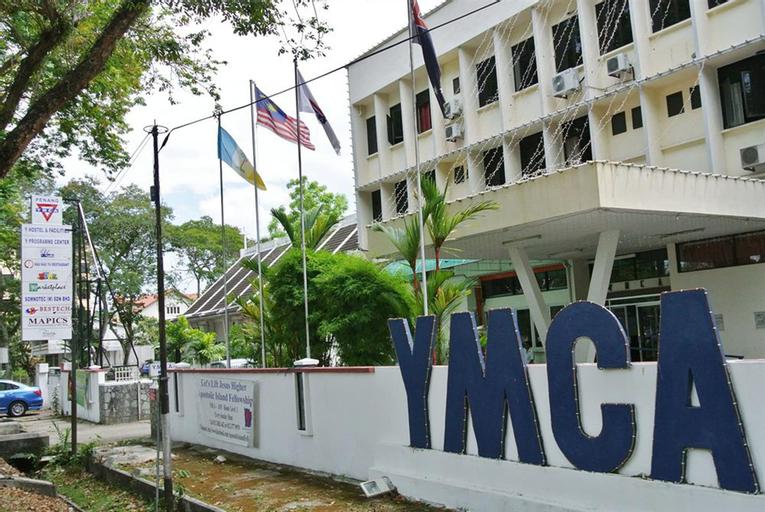 YMCA International Hostel, Penang Island