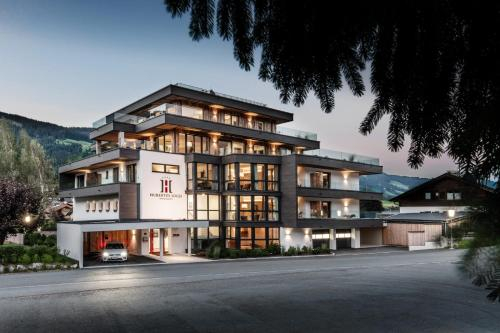 Hubertus Logis Apartments, Kitzbühel