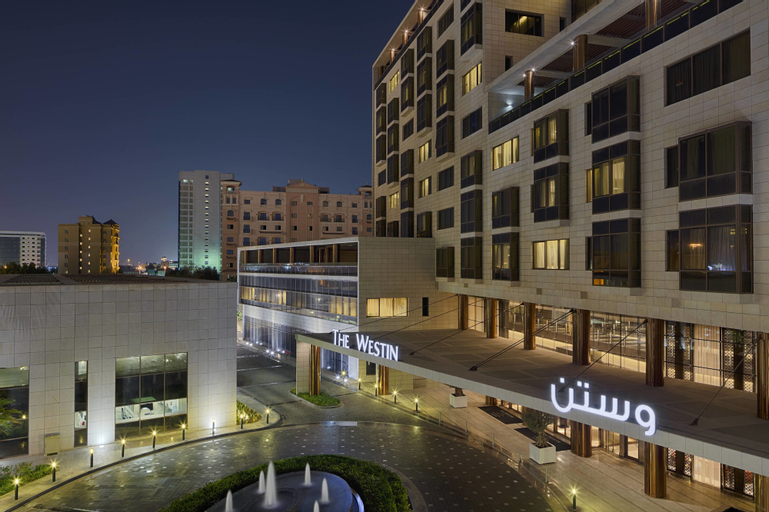 The Westin Doha Hotel & Spa,