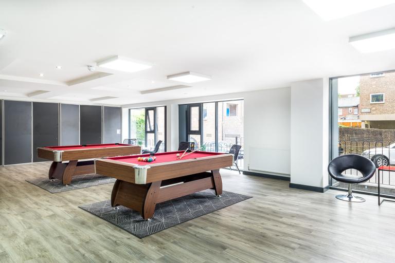 New Street Serviced Apartments, Luton