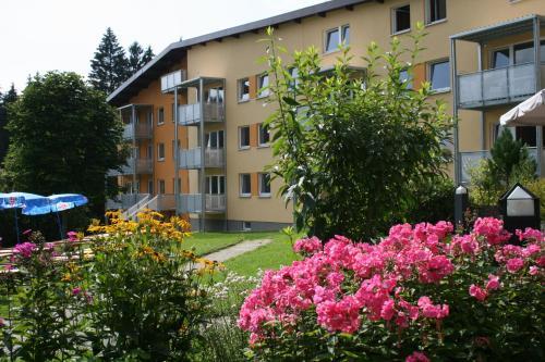 Kolping Ferienhaus Lambach, Cham