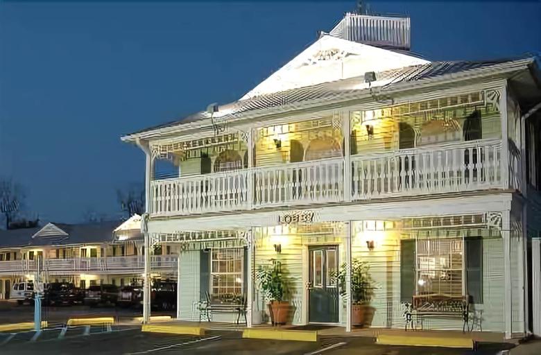 Key West Inn Chatsworth, Murray