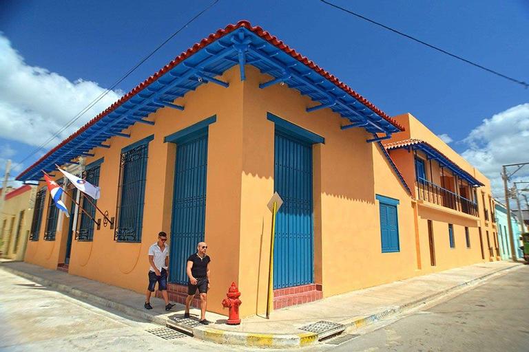 Hotel E Caballeriza, Holguín