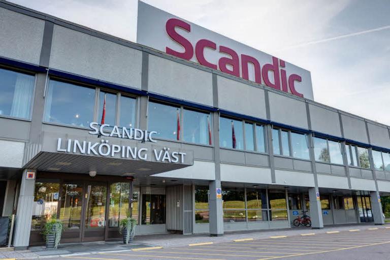 Scandic Linköping Väst, Linköping