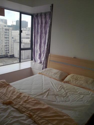 Shenzhen Pioneer Apartment, Shenzhen