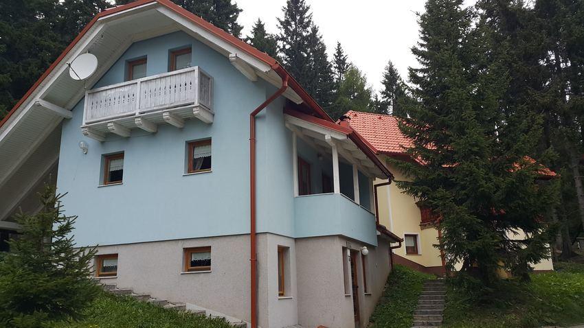 Apartments Veverica Rogla, Vitanje