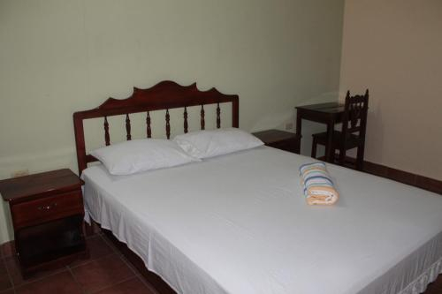 Hotel El Trapiche, Gracias