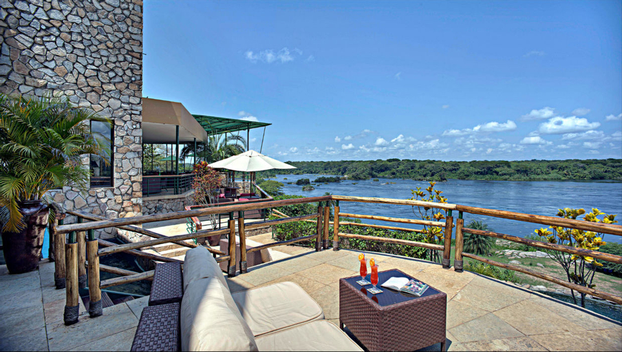 Chobe Safari Lodge, Chobe