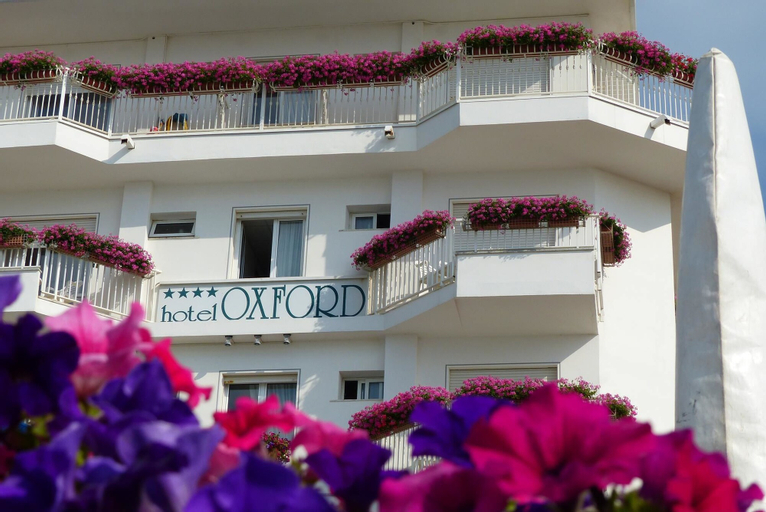 Hotel Oxford, Venezia