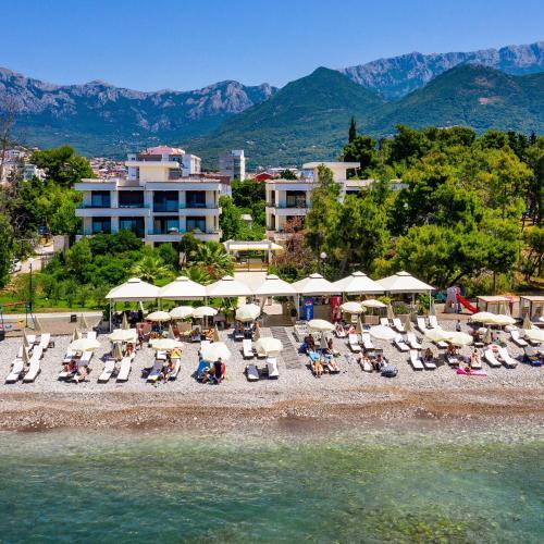 Apart Hotel Kuce Lekovica,