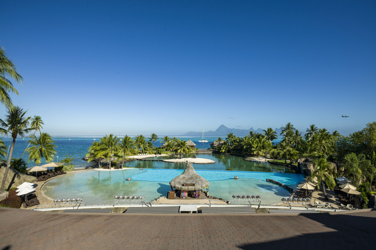 InterContinental Resort Tahiti,