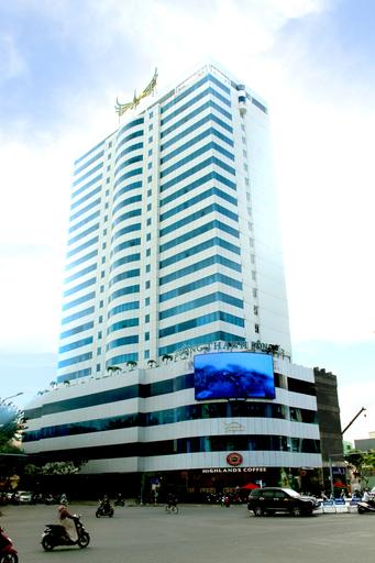 One Opera Danang Hotel, Hải Châu