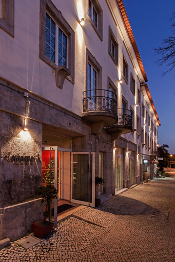 Hotel Jerónimos 8, Lisboa