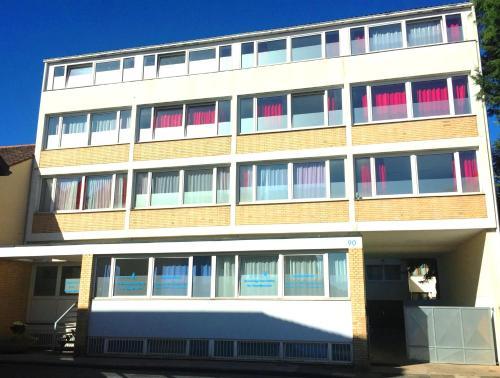 Iuventas Gastehaus / Pension, Ludwigshafen am Rhein