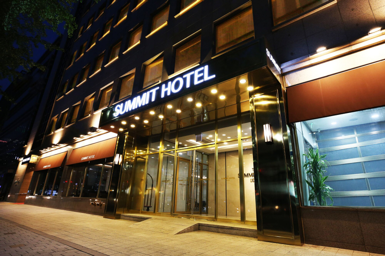 The Summit Hotel Seoul Dongdaemun, Jongro