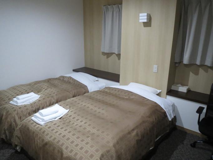 Hotel Prestige II, Sendai
