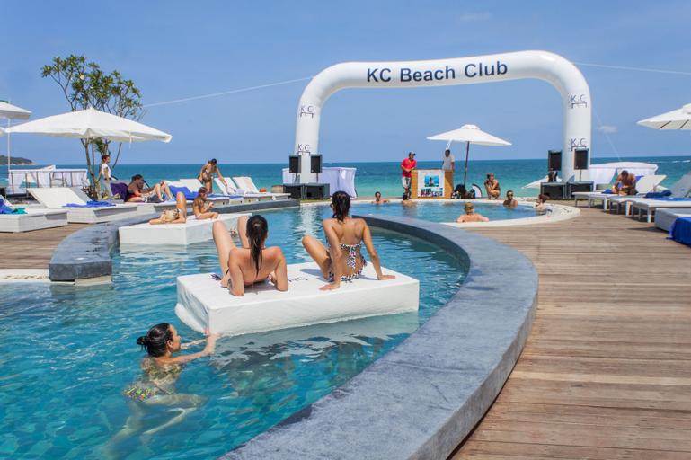 KC Beach Club & Pool Villas, Ko Samui