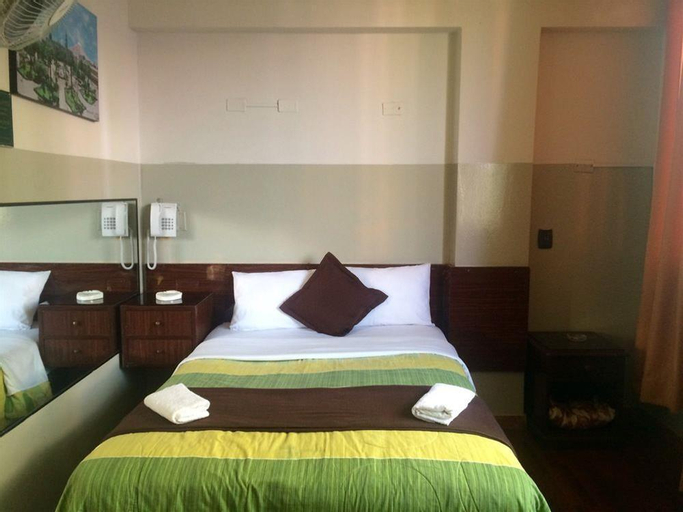 Hotel Nevado, Callao