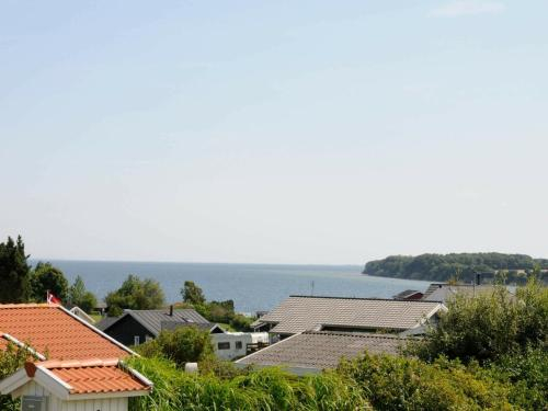 Two-Bedroom Holiday home in Hejls 2, Kolding