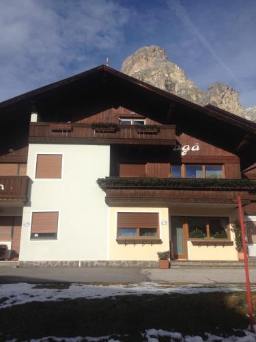 Ciasa Aga, Bolzano