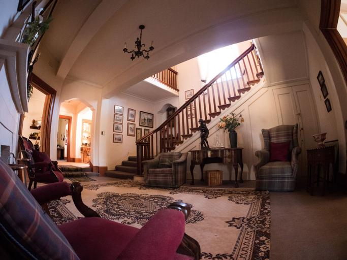 Sondela Guest House, Bulawayo