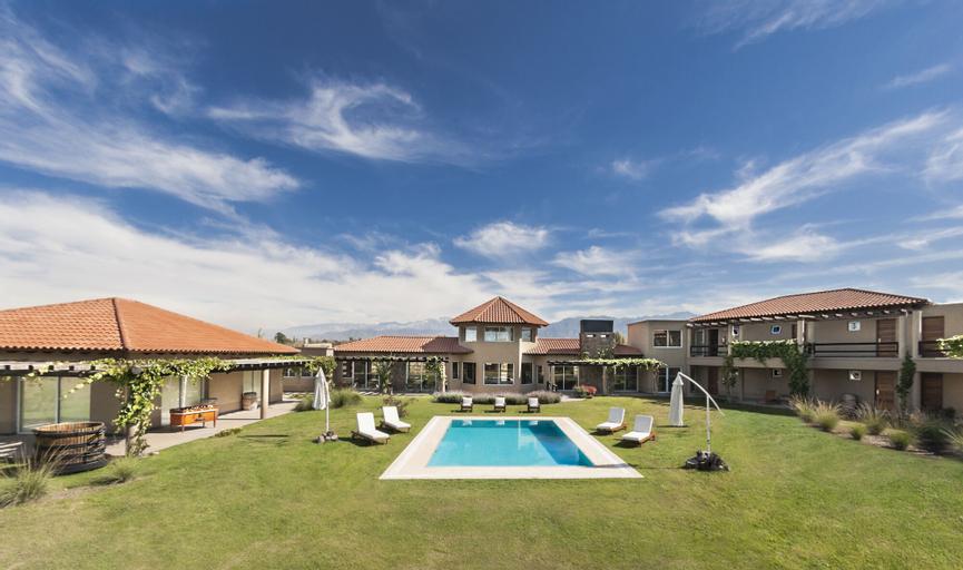 Villa Mansa Wine Hotel, Luján de Cuyo