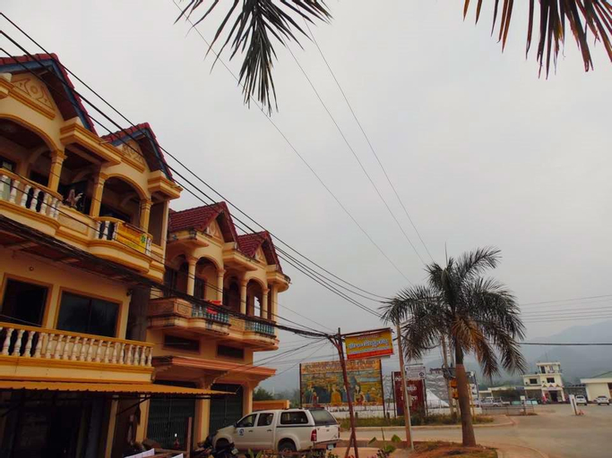 Thipchalern Houngheuang Guesthouse 1, Xay