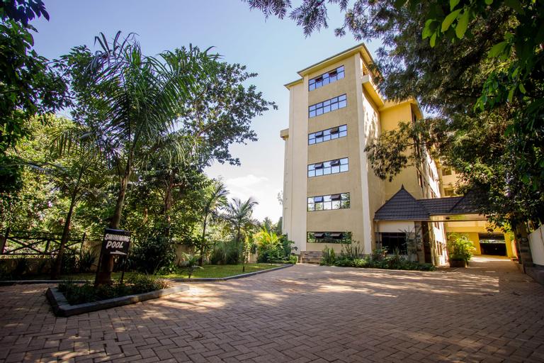 Ufanisi Resort Kisii, Kitutu Masaba