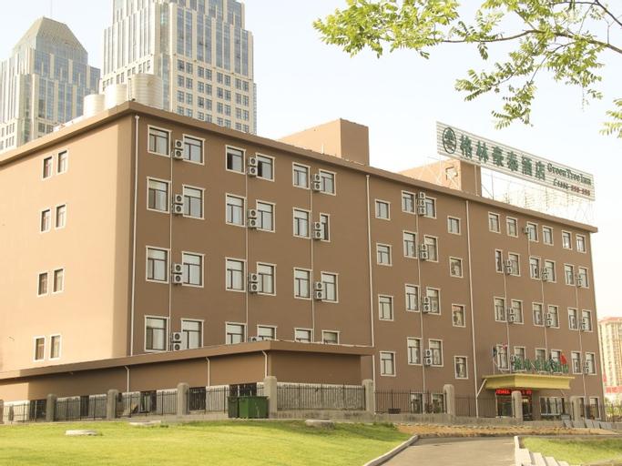Greentree Inn Yantai University Business Hotel, Yantai