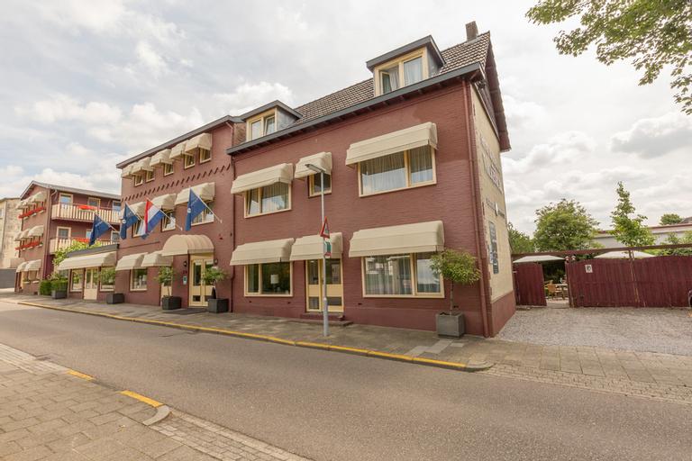 Fletcher Hotel-Restaurant Valkenburg, Valkenburg aan de Geul