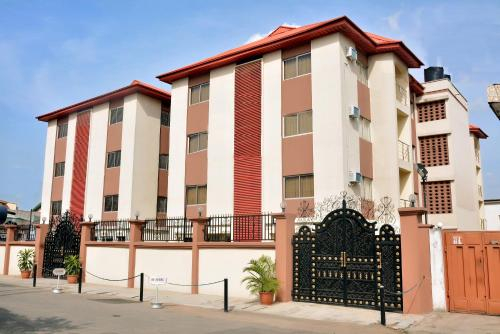 Habitat Suites International Apartment, Mushin