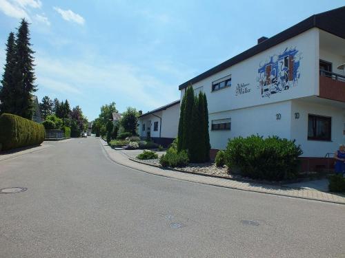 Gastehaus Muller, Karlsruhe