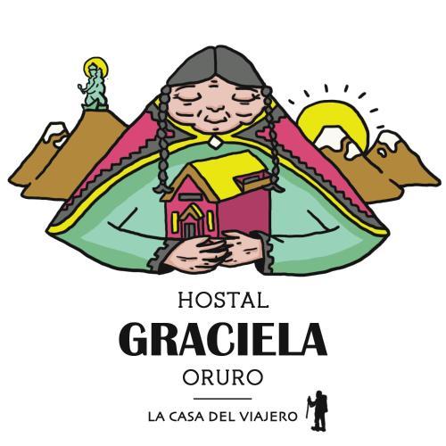 Hostal Graciela, Cercado
