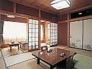 Matsuzaki Onsen Kaihinso, Matsuzaki