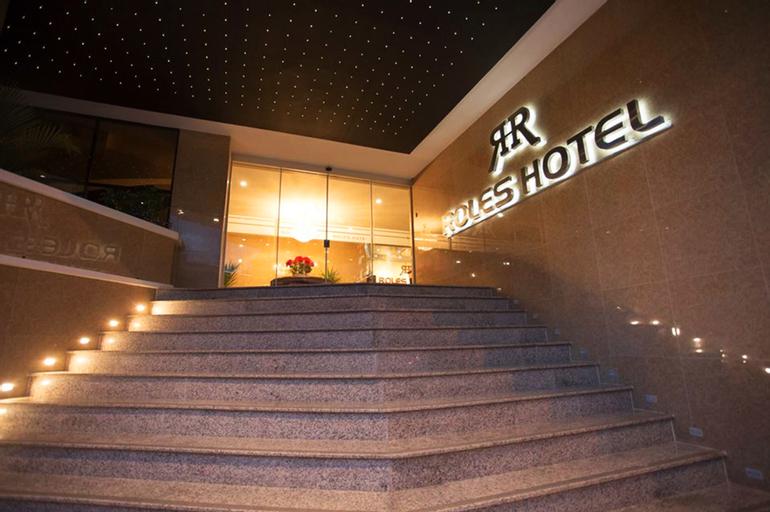 Roles Hotel, Malå