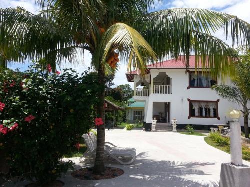 Zanboza Guesthouse,
