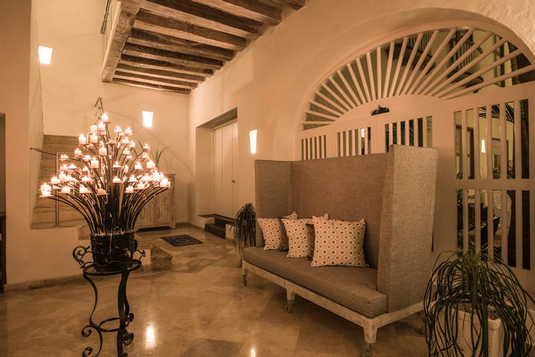 The Epica House, Cartagena de Indias