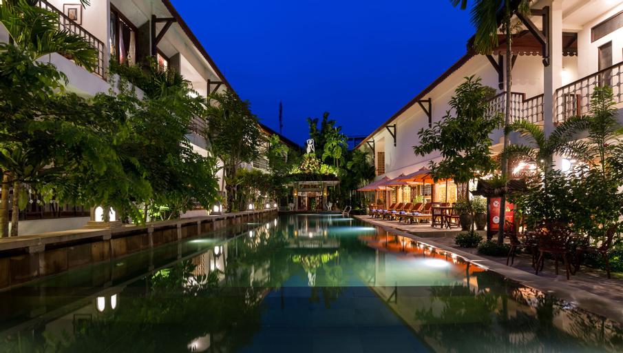 Montra Nivesha Residence, Siem Reab