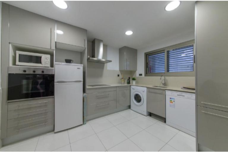 Ibersol Monaco Family Apartments, Tarragona