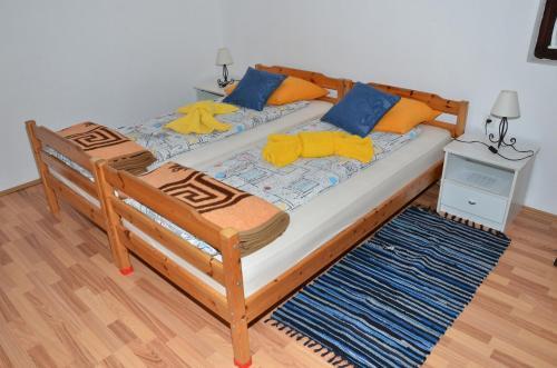 Home Beli Ribarska Banja, Kruševac