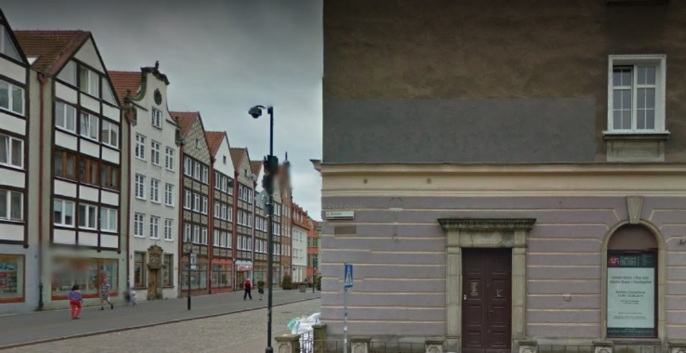Dom & House - Apartments Old Town Szeroka, Gdańsk City