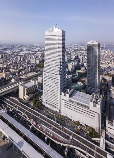 Art Hotel Osaka Bay Tower, Osaka