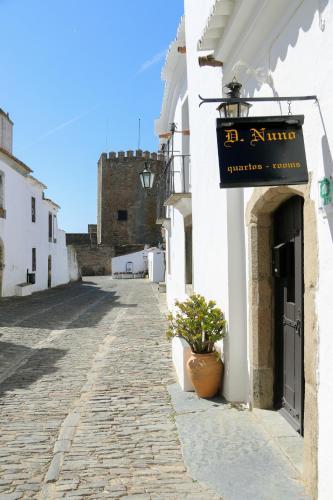 Dom Nuno - Turismo de Habitacao, Reguengos de Monsaraz