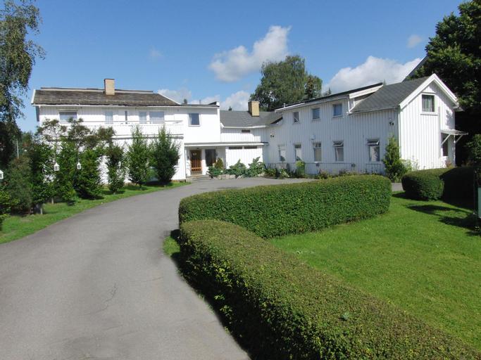 Seiersted Pensjonat, Hamar